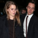 princess beatrice denied lavish wedding edoardo child