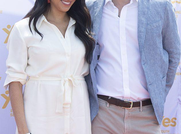 Prince Harry Meghan Markle refused service expensive restaurant