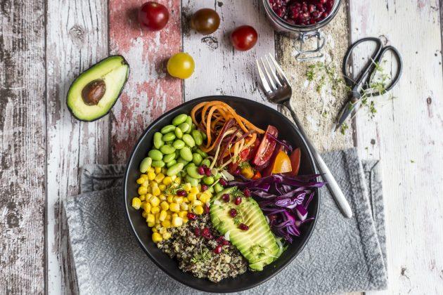 la salade est-elle engraissante ?