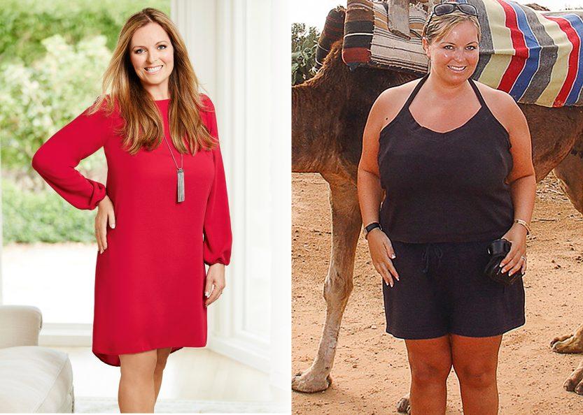 Slimming world voucher 2020: Sarah Jones
