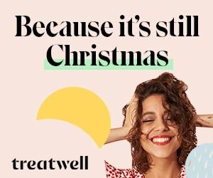 La publicité Treatwell