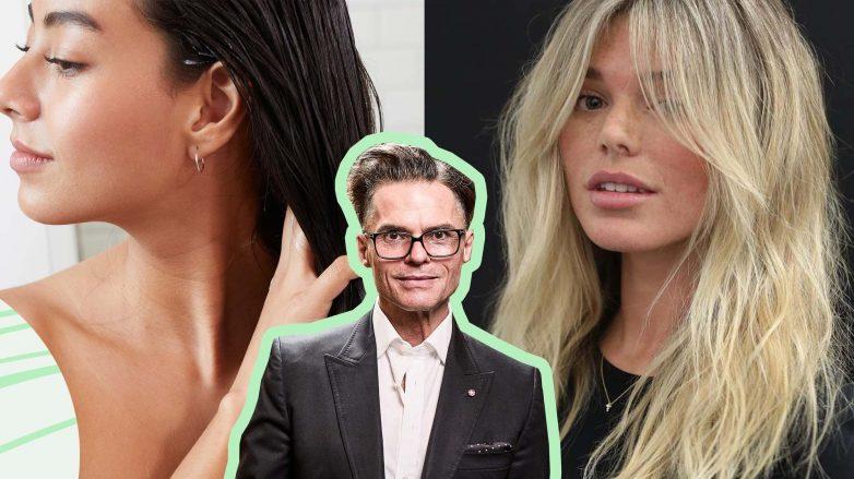 2021 Prévisions de la tendance des cheveux avec Daniel Galvin Jr