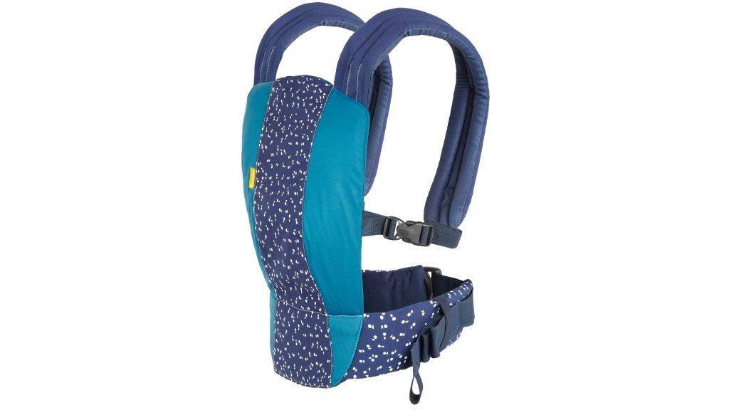 Porte-bébé ergonomique Babymoov Badabulle