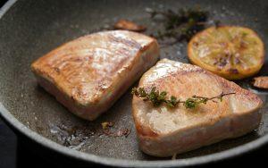 Comment cuisiner les steaks de thon