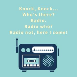 Blagues radio