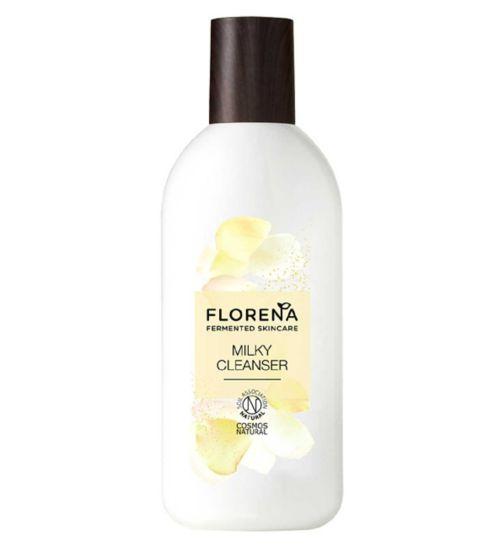 Florena Fermented Skincare Milky Cleanser 200ml