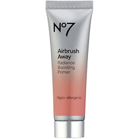 No7 Airbrush Away Radiance Boosting Primer (en anglais)