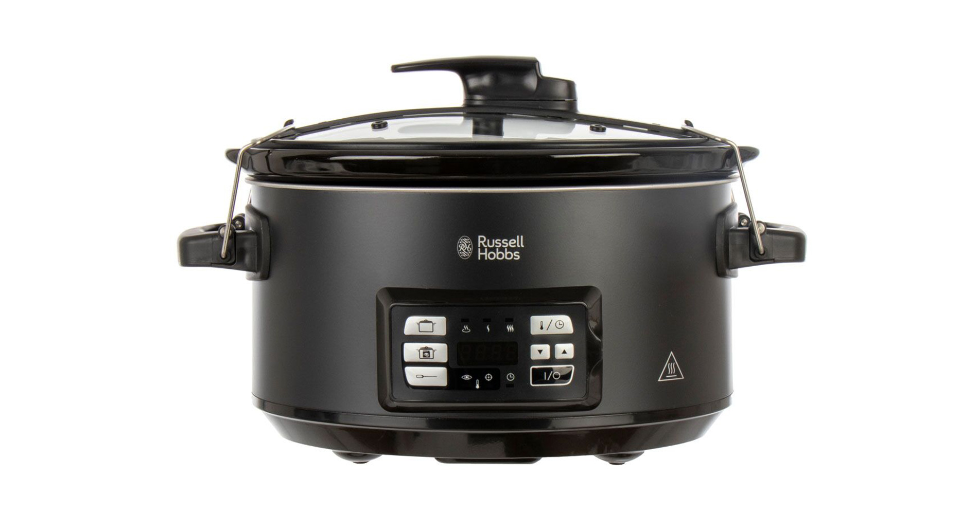 Mijoteuse sous vide Russell Hobbs