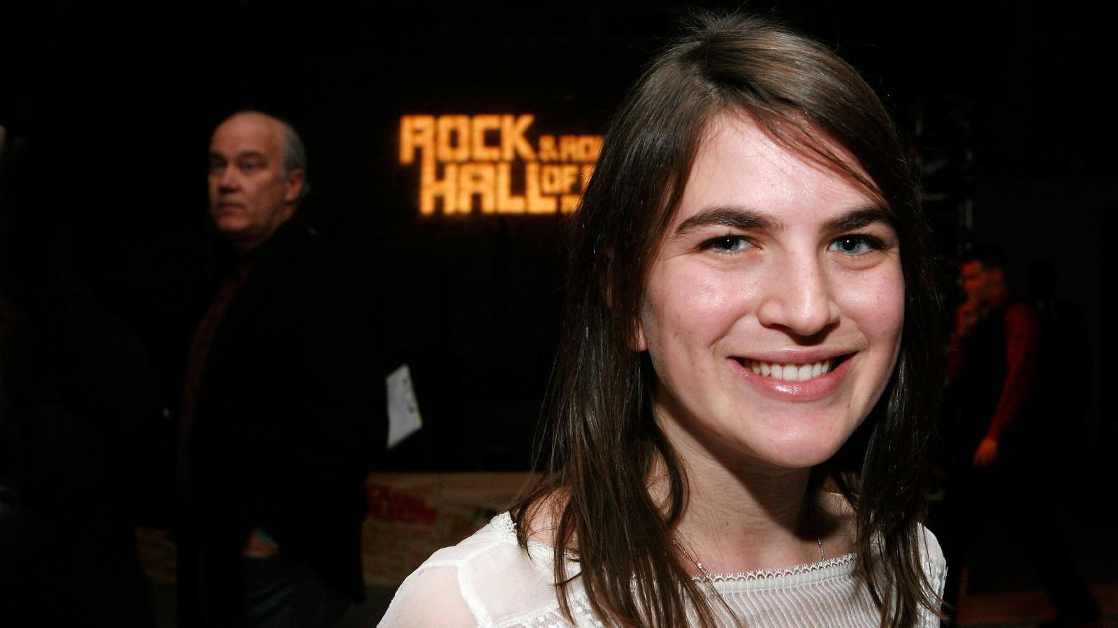 Laura Warshauer, amie universitaire de Kate Middleton et du Prince William.