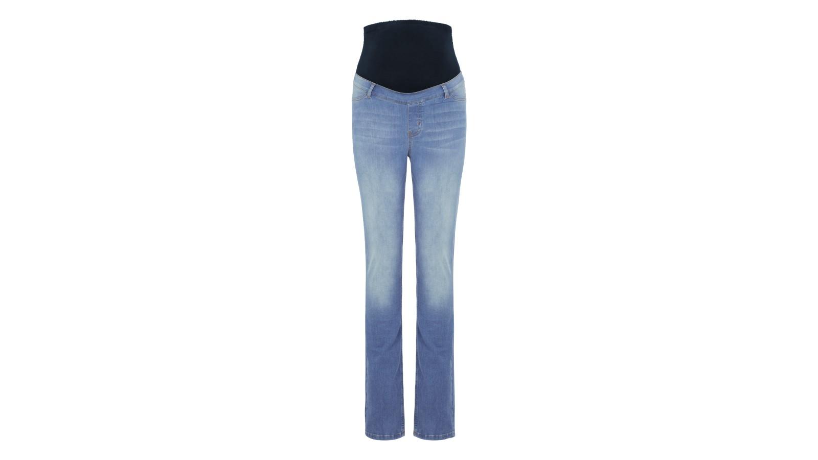 Jeans de maternité à jambe étroite Long Tall Sally