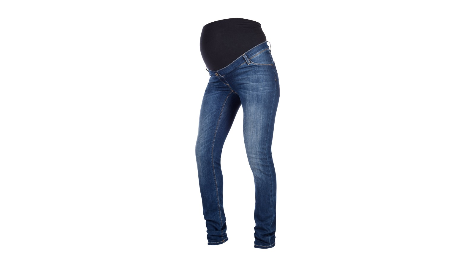 Jeans de maternité Lily &amp ; Ribbon Sophia Stone Wash