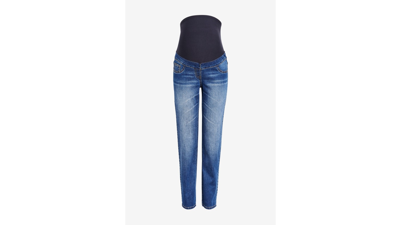 Next Maternity Relaxed Skinny Jeans
