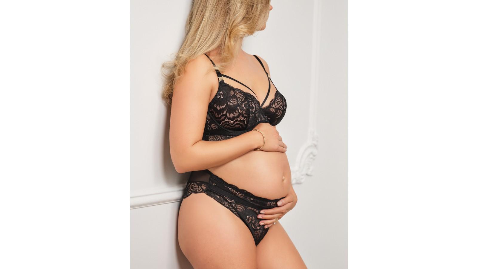 Ann Summers The Glorious Maternity &amp ; Nursing Flexi-Wire Bra (Soutien-gorge de maternité et d'allaitement)