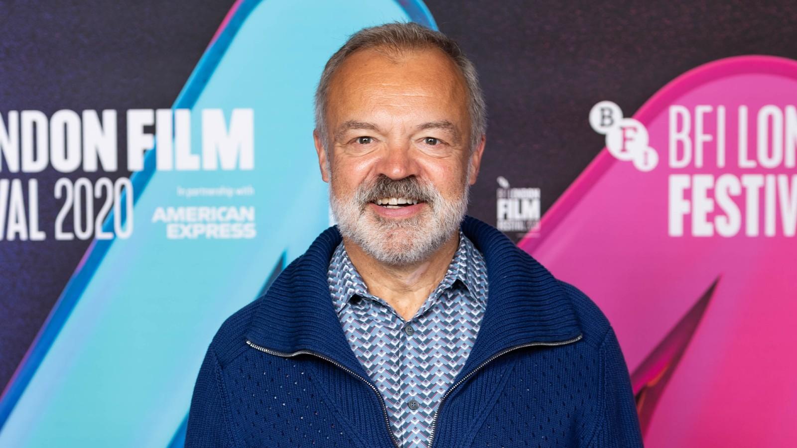 Graham Norton, Concours Eurovision de la chanson