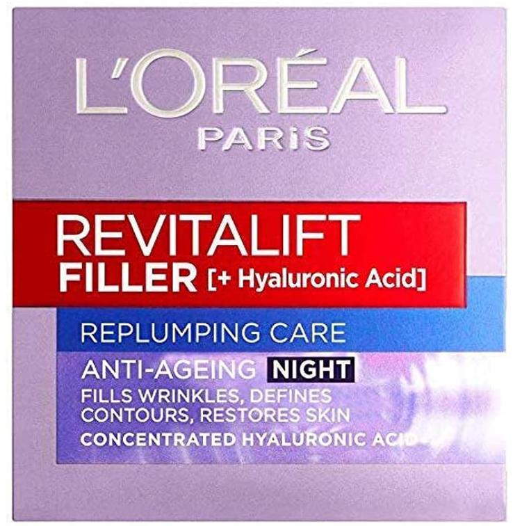 L'Oréal Revitalift crème de nuit