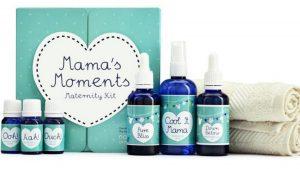 Kit de maternité Mama's Moments Coffret cadeau Mum To Be