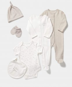 ensembles pour nouveau bébé d'un ensemble cadeau de mamas and papas