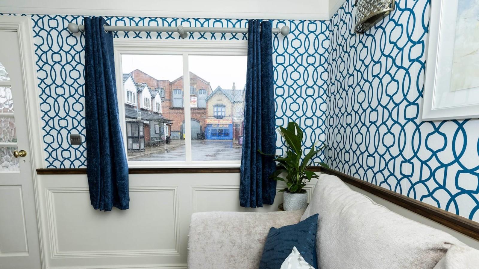 Coronation Street Airbnb, Rovers' Annexe, Coronation Street Airbnb