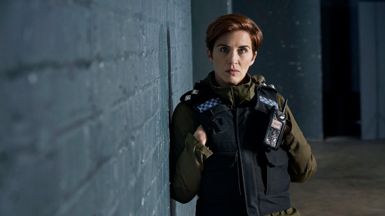 Line of Duty Saison six, Vicky McClure