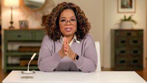 Oprah Winfrey coproduit le documentaire sur le prince Harry.