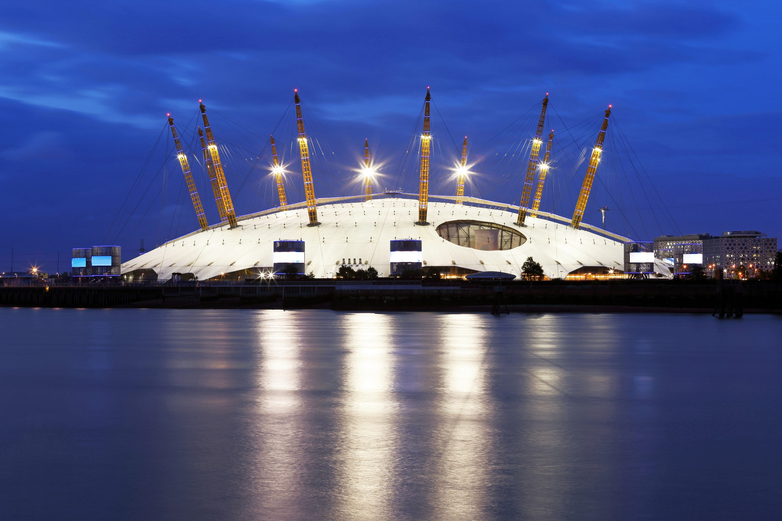 Londres 02 Arena