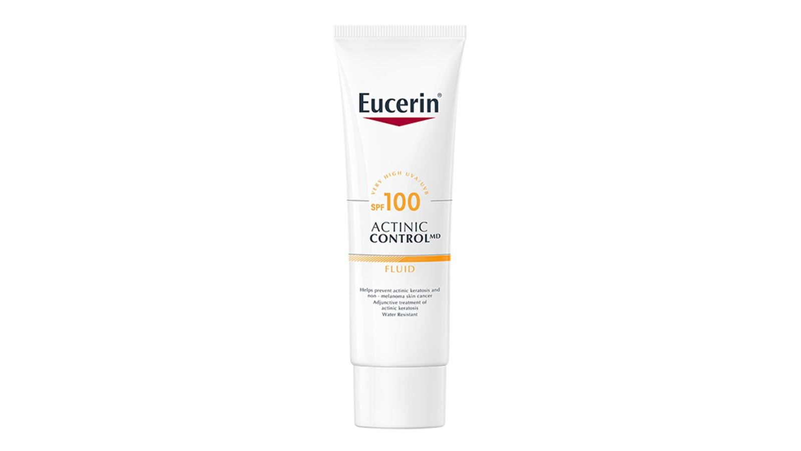 Eucerin Actinic Control Fluid SPF100
