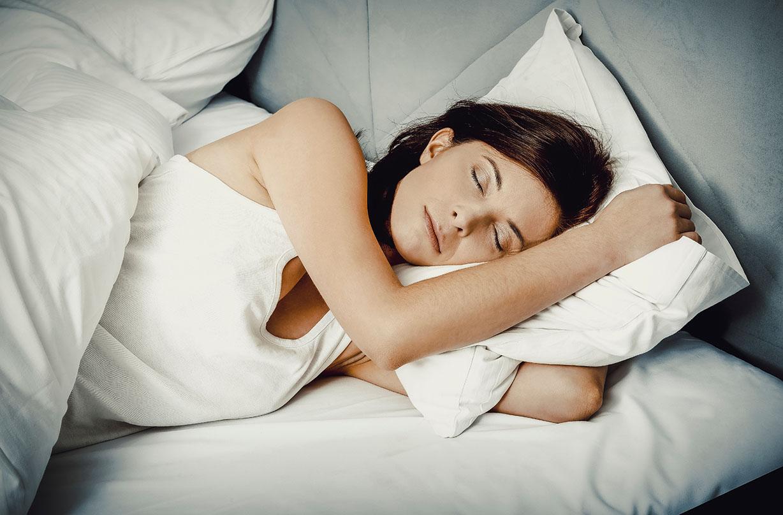 Comment dormir pendant une nuit chaude