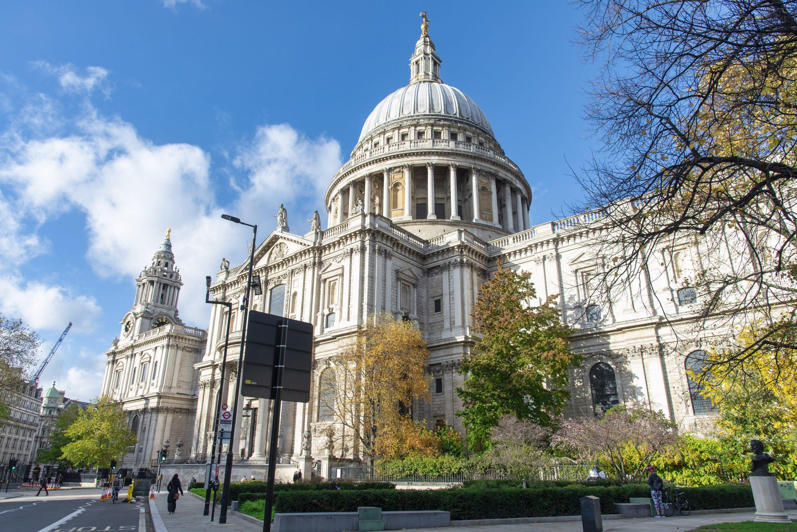 La Reine fête le jubilé de platine, Cathédrale St Paul, Londres.