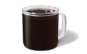 Café Starbucks-Filtre