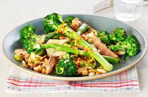 Salade de saumon super-alimentée-3