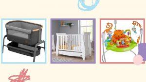 Lits d'enfant, transats et mobilier de chambre d'enfant - Offres Amazon Prime Day 2021 - Royaume-Uni