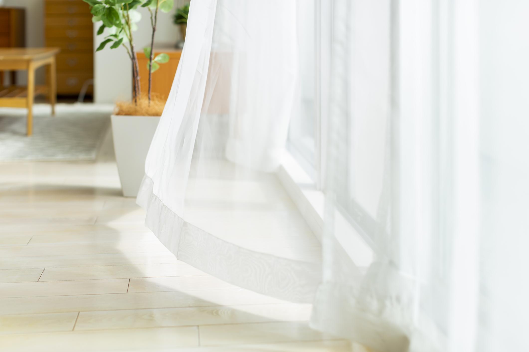 Comment garder votre maison fraîche en été