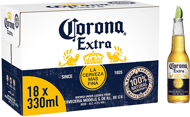 Amazon Corona Extra
