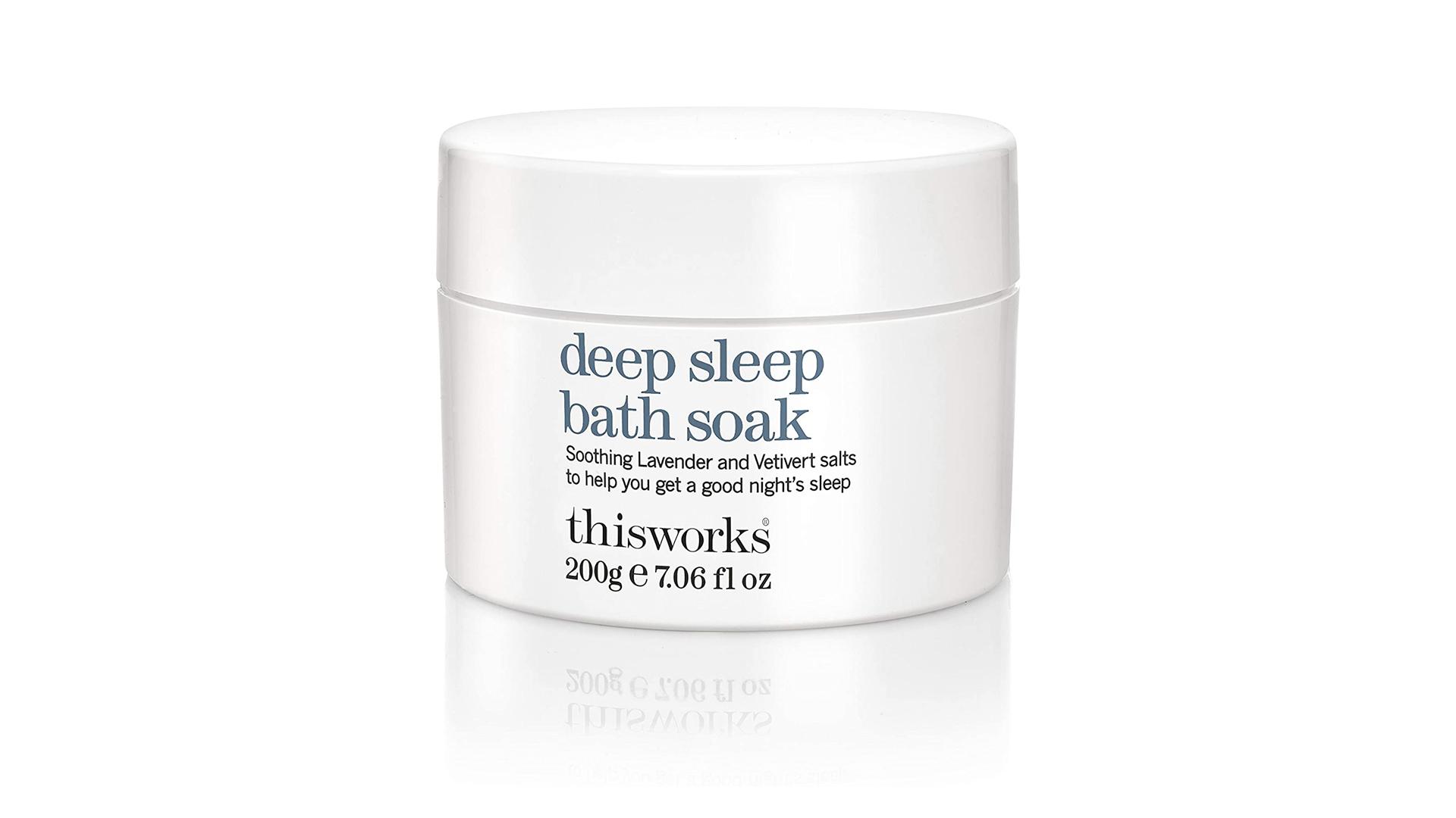This Works Bain de sommeil profond 200 g