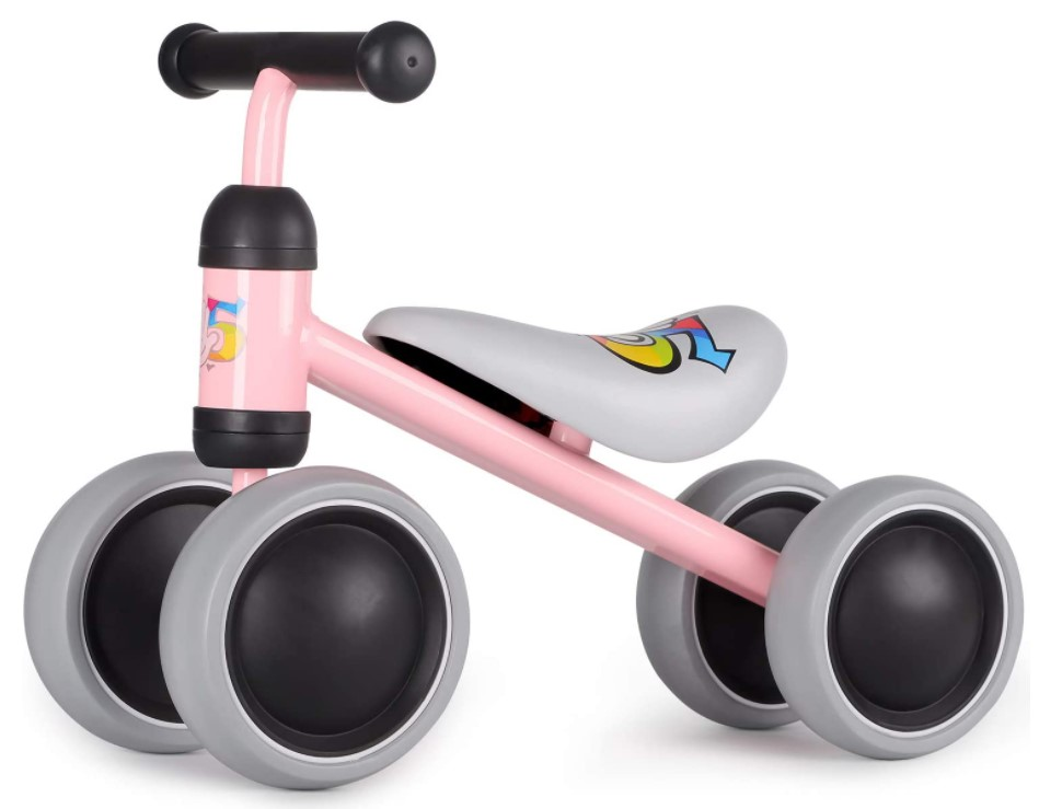 Albion home baby balance bike