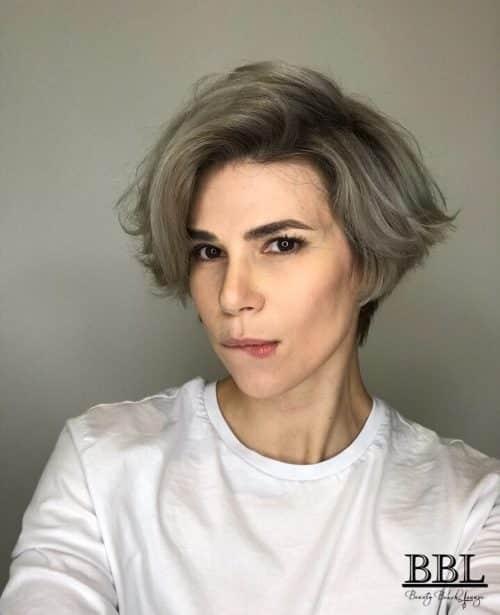 Idéal pour les cheveux fins et clairsemés
