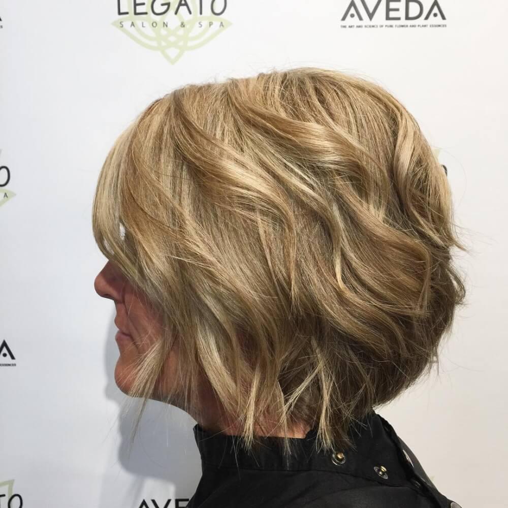 Coiffure Pinterest Curls pour cheveux fins