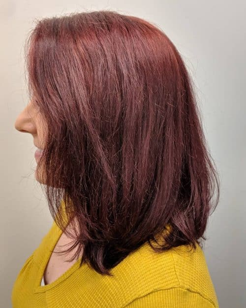 Rouge prune