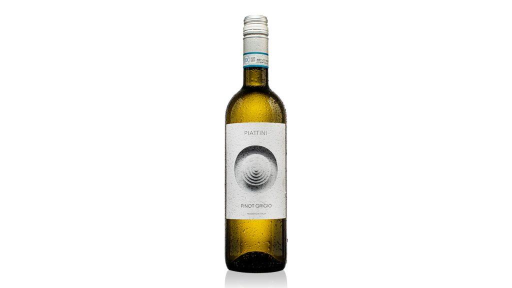 Piattini Pinot Grigio