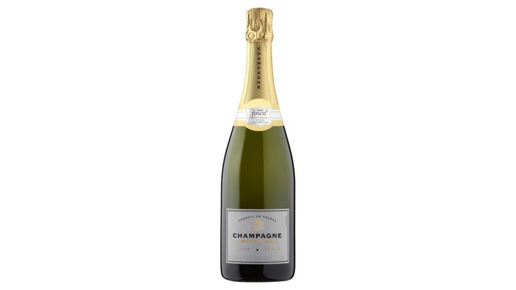 Tesco Finest Premier Cru Brut Champagne