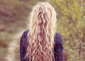 Tips for Caring for Naturally Curly Hair