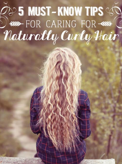 Conseils indispensables pour prendre soin de vos cheveux naturellement bouclés