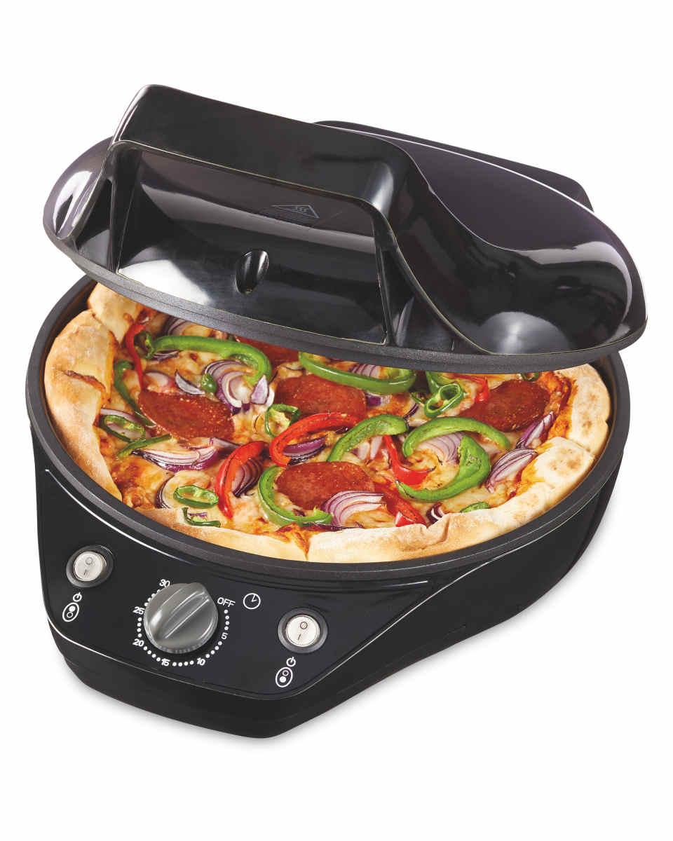 Machine à Pizza Ambiano