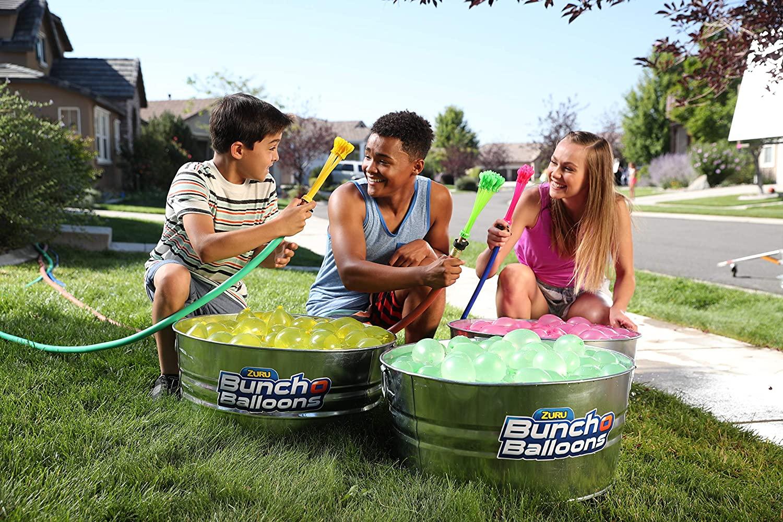Bunch O Balloons,