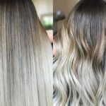 The best brown to blonde hair colors