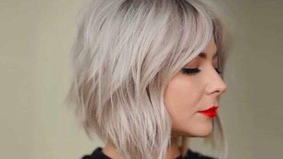 Best choppy haircut ideas