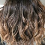 Best lowlights for brown hair