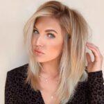 The best medium blonde hair color ideas