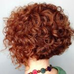 The best short curly bob haircuts