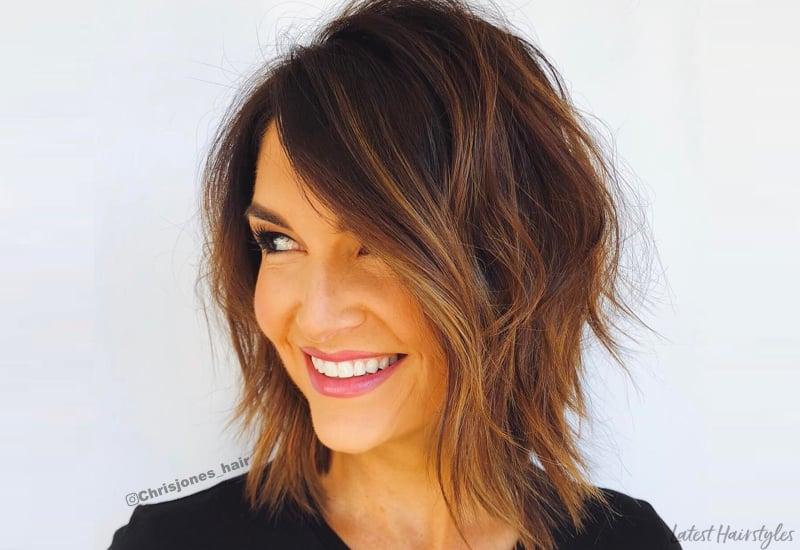 Get beach waves hair